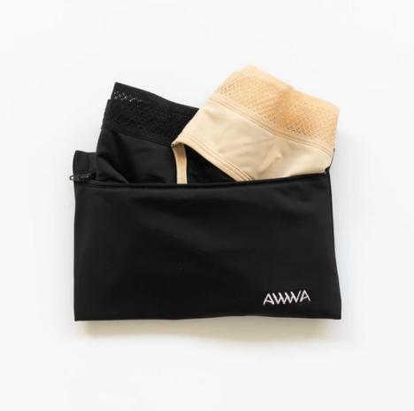 Wetbag - torbica za shranjevanje